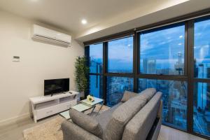 Melbourne CBD Central 1 Bedroom@La Trobe Tower