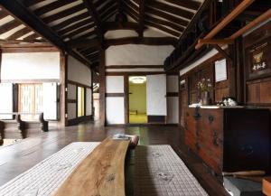 Nosongjung Jongtaek, Guest houses  Andong - big - 17