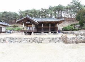 Nosongjung Jongtaek, Guest houses  Andong - big - 26