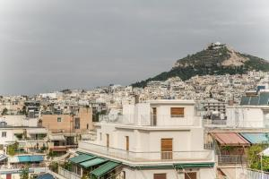 Olympus Residence, Ferienwohnungen  Athen - big - 164