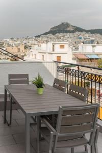 Olympus Residence, Ferienwohnungen  Athen - big - 138