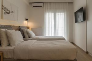 Olympus Residence, Ferienwohnungen  Athen - big - 135
