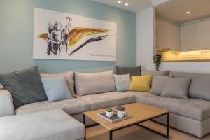 Olympus Residence, Ferienwohnungen  Athen - big - 134