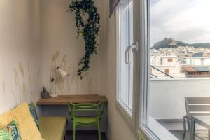 Olympus Residence, Ferienwohnungen  Athen - big - 130