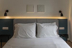 Olympus Residence, Ferienwohnungen  Athen - big - 157
