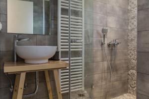 Olympus Residence, Ferienwohnungen  Athen - big - 155