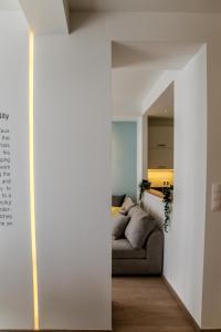 Olympus Residence, Ferienwohnungen  Athen - big - 153