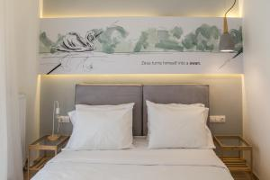 Olympus Residence, Ferienwohnungen  Athen - big - 123