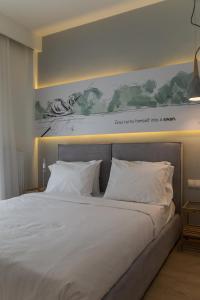 Olympus Residence, Ferienwohnungen  Athen - big - 122