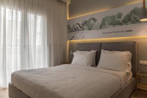 Olympus Residence, Ferienwohnungen  Athen - big - 121