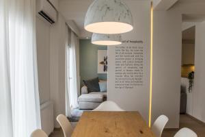 Olympus Residence, Ferienwohnungen  Athen - big - 118