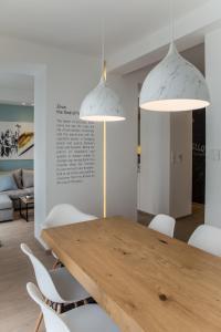 Olympus Residence, Ferienwohnungen  Athen - big - 117