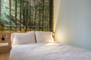 Olympus Residence, Ferienwohnungen  Athen - big - 62