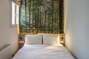 Olympus Residence, Ferienwohnungen  Athen - big - 61