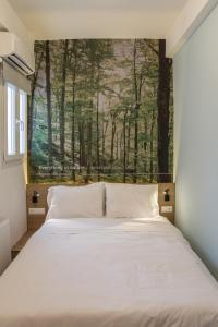 Olympus Residence, Ferienwohnungen  Athen - big - 60