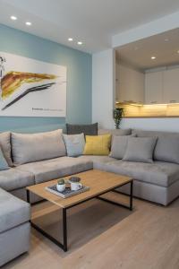 Olympus Residence, Ferienwohnungen  Athen - big - 57