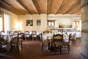 Agriturismo Fattoria Lavacchio, Farm stays  Pontassieve - big - 123