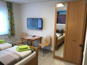 Hotel Oelberg, Affittacamere  Königswinter - big - 3