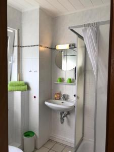 Hotel Oelberg, Affittacamere  Königswinter - big - 5