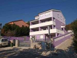 Villa Dramalj, Apartmány  Dramalj - big - 56