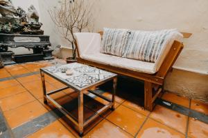 Indochine Flat 101- BBQ Garden (Hanoi Old Quarter), Apartmány  Hanoj - big - 17