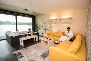 Beverly Weekend, Apartments  Butgenbach - big - 2