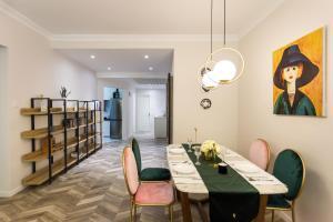 Wonderoom Apartments (Tianzifang), Appartamenti  Shanghai - big - 33