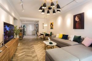 Wonderoom Apartments (Tianzifang), Appartamenti  Shanghai - big - 28