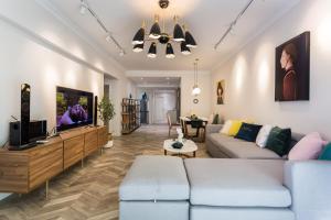 Wonderoom Apartments (Tianzifang), Appartamenti  Shanghai - big - 26