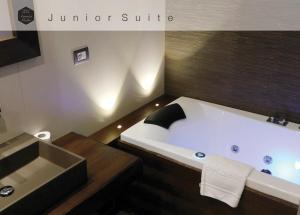 Relais Assunta Madre, Hotels  Rivisondoli - big - 14