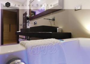 Relais Assunta Madre, Hotels  Rivisondoli - big - 13