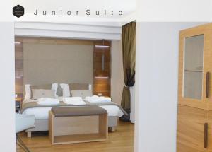 Relais Assunta Madre, Hotels  Rivisondoli - big - 12