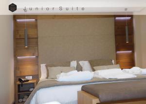 Relais Assunta Madre, Hotels  Rivisondoli - big - 11