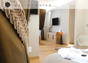Relais Assunta Madre, Hotels  Rivisondoli - big - 10