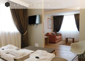 Relais Assunta Madre, Hotels  Rivisondoli - big - 29