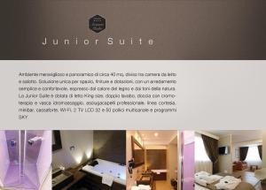 Relais Assunta Madre, Hotels  Rivisondoli - big - 27