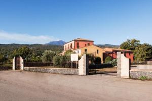 Agriturismo Valle Galfina - AbcAlberghi.com