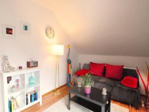 Villa Seeblick, Apartments  Millstatt - big - 30