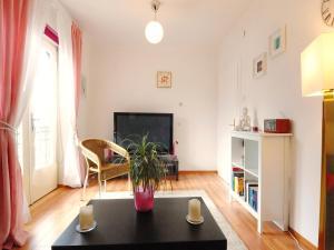 Villa Seeblick, Apartments  Millstatt - big - 31
