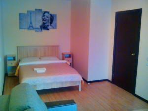 Apartment on Vladislava Posadskogo