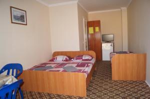 Skala Hotel, Üdülőtelepek  Anapa - big - 52