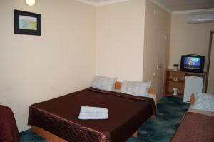 Skala Hotel, Üdülőtelepek  Anapa - big - 53
