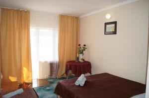 Отель Скала, Курортные отели  Анапа - big - 56
