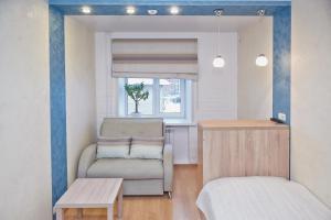 Idillia Mini Hotel, Bed & Breakfasts  Velikiye Luki - big - 7
