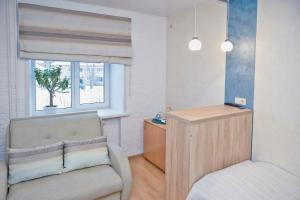 Idillia Mini Hotel, Bed & Breakfasts  Velikiye Luki - big - 8