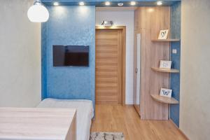 Idillia Mini Hotel, Bed & Breakfasts  Velikiye Luki - big - 9