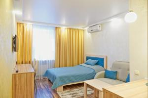 Idillia Mini Hotel, Bed & Breakfasts  Velikiye Luki - big - 12
