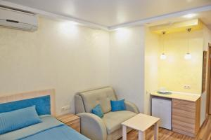 Idillia Mini Hotel, Bed & Breakfasts  Velikiye Luki - big - 14