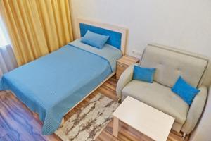 Idillia Mini Hotel, Bed & Breakfasts  Velikiye Luki - big - 15