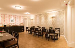 REWARI Hotel Berlin, Vendégházak  Berlin - big - 39